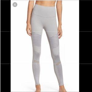 Alo high waist Moro leggings